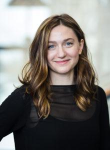 Katherine Benjamin