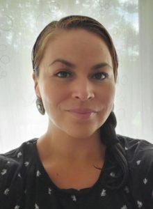 Meagan Commonda