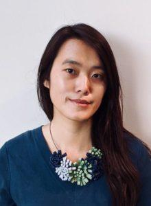 Dr. Yin Yin Lu
