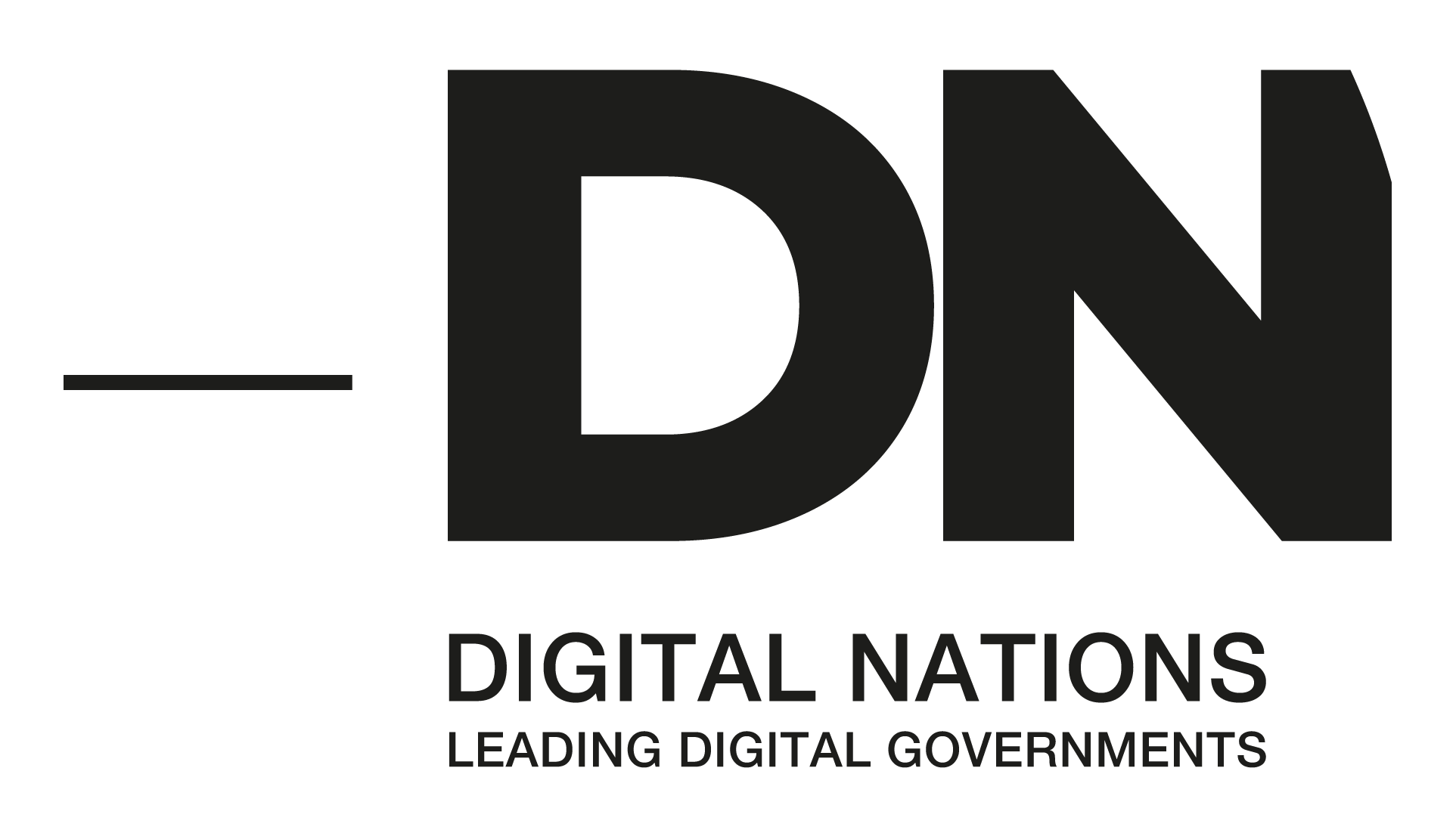FWD50 Sponsor - Digital Nations