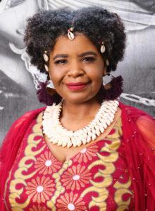 Elizabeth (Dori) Tunstall, PhD.