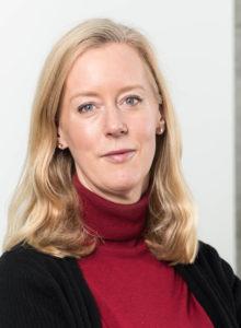 Dr. Karen Bakker