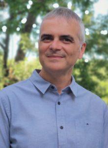 Martin Bernier