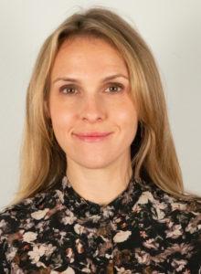 Ashley Casovan