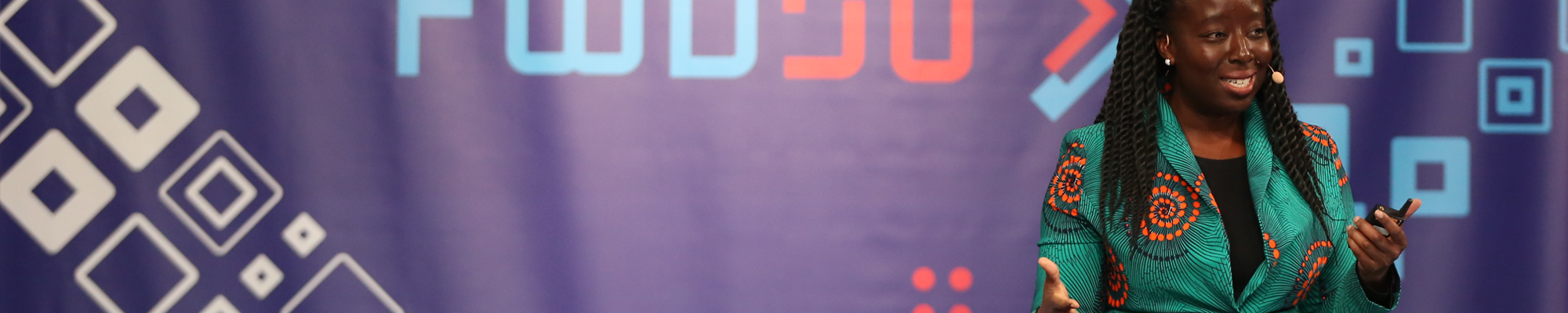 FWD50's speakers are leaders in digital government, civil society, and emerging technology.