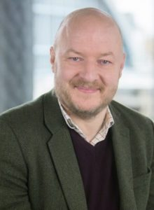 Simon Wardley