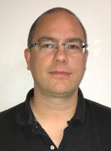 Dr. Claus Lohman Brasen